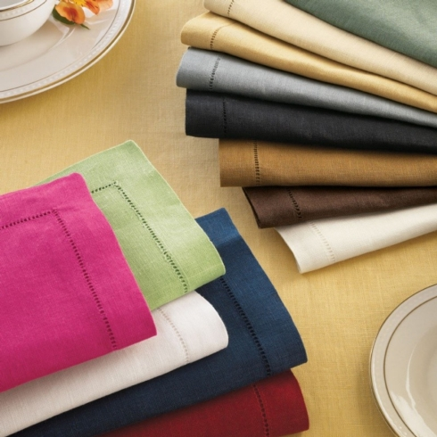 $58.00 Forest Napkins Set of 4